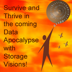 Storage Visions Conference: The 2019 Storage Visions
