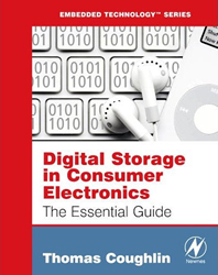 Digital Storage Book